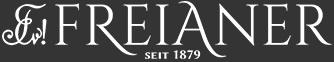 Freia Hann. Münden zu Göttingen und Reinbek Logo
